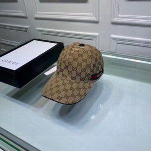 """2021 Classic Brand New Gucci Baseball Cap Hats """